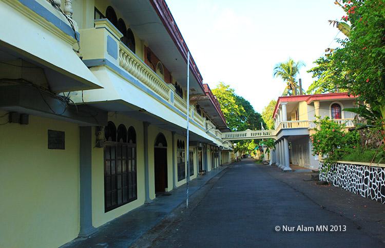 Maulana Hotel